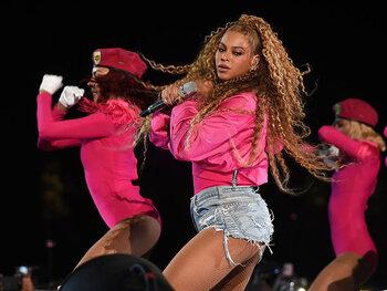 Homecoming, un film de Beyonce