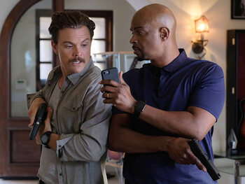 Lethal Weapon - L'arme Fatale
