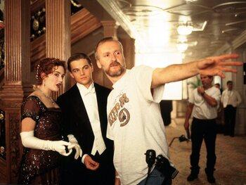 Titanic, le grand vainqueur de tous les temps