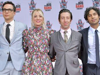 The Big Bang Theory, twaalfde en laatste seizoen