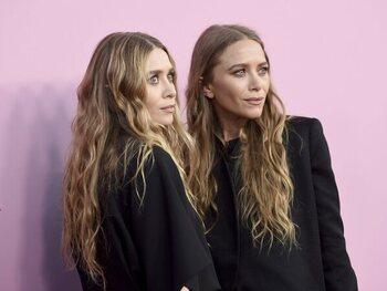 De Olsen-zussen