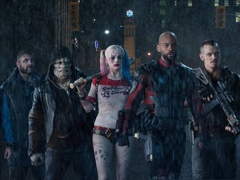 Vijf jaar na het fel bekritiseerde 'Suicide Squad', komt DC Films met deel twee