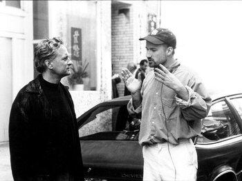 David Fincher est-il vraiment le réalisateur le plus dérangeant d'Hollywood ?