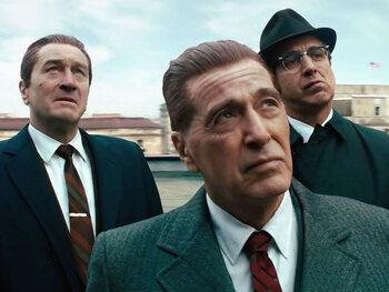 La mafia de Hollywood