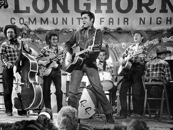 Il y a 55 ans sortait 'Heartbreak Hotel', le premier grand succès d'Elvis Presley