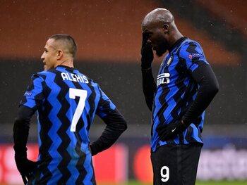 L'élimination précoce de l'Inter Milan