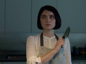 De schokkende scène in 'Behind Her Eyes' die Netflix je wilde besparen