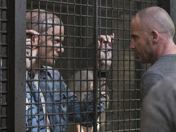 Prison Break: Resurrection