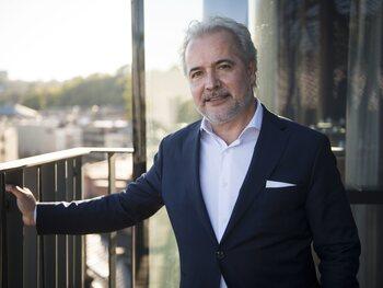 François Fornieri zorgt voor extra lokale verankering bij Standard