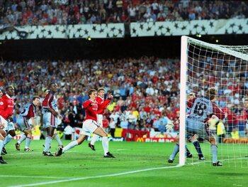 One day, one goal: Supersub Solskjaer schenkt Manchester United de Champions League