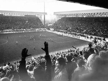 WK 1974 faciliteert bouw