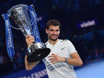 """""""Baby Federer"""" se fait un nom"""