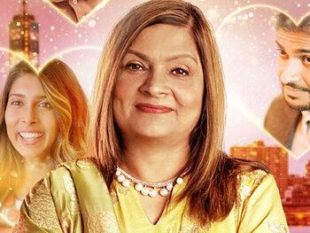 «Indian Matchmaking», la nouvelle télé-réalité controversée de Netflix