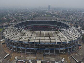 Stade Azteca, l'antre des exploits de la Coupe du monde