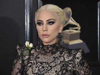Clip de la semaine: '911' de Lady Gaga