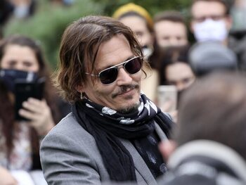 Johnny Depp : les poupées Barbie