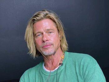 Brad Pitt : la poterie
