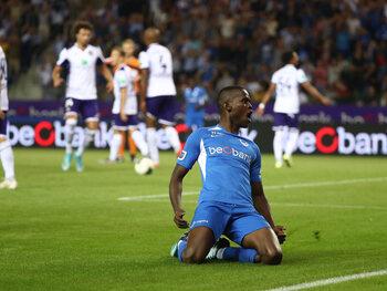 23 augustus 2019: Genk - Anderlecht