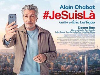 Vendredi 5 février : '#JeSuisLà'