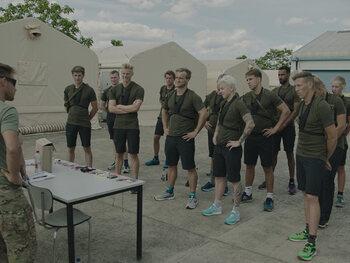 Special Forces: geheime elite-eenheid van het Belgische leger
