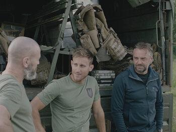 Kamp Waes: deze mannen en vrouwen gaan tot het uiterste bij de Special Forces