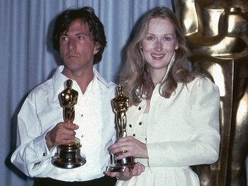 Haar eerste Oscar