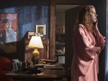 'La Femme à la fenêtre', un film bouleversant avec Amy Adams