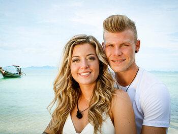 Milou (23) en Heikki (24)