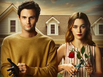 Nu op Netflix: Seizoen 3 van 'You'