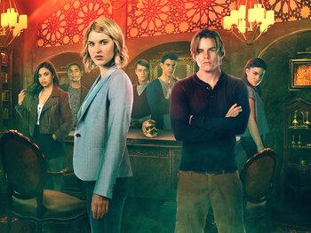 The Order (saison 2)