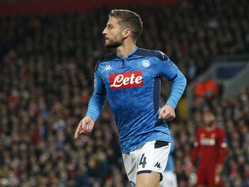 Liverpool – Napoli (27 november 2019)