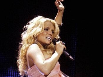 Beloftevolle zangeres