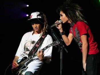 Quinze ans de Tokio Hotel : comment ont évolué les soudaines stars mondiales?