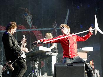 Les quatre albums de Bon Jovi qu'un fan se doit de posséder