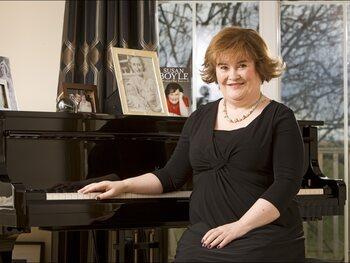 Il y a 11 ans, le monde entier découvrait Susan Boyle