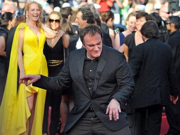 La réponse de Tarantino