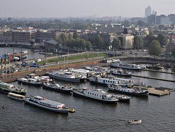 Le port d'Amsterdam (Jacques Brel)