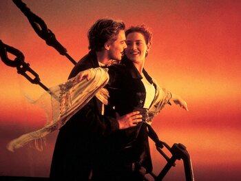 'My Heart Will Go On' (Titanic)