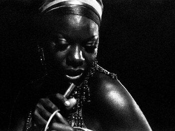 Nina Simone - Desperate ones