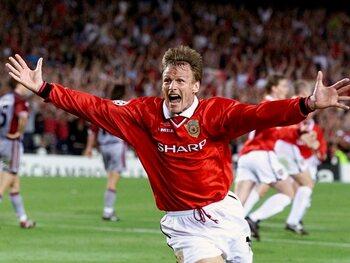 Manchester United - Bayern Munich 2-1 (1999)