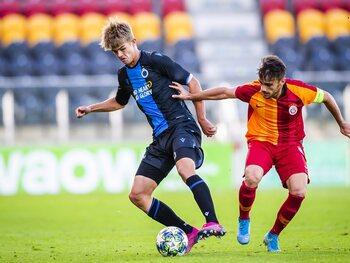 Focus sur les équipes belges en Youth League