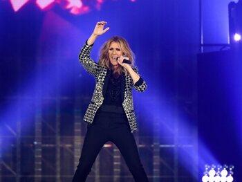 Céline Dion - Quand on n'a que l'amour
