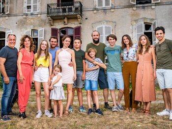 De beste momenten uit de derde aflevering van 'Château Planckaert'