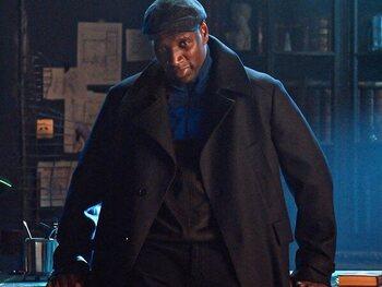 Lupin (seizoen 2)