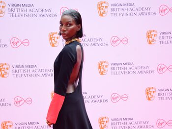 BAFTA Television Awards lauwert Michaela Coel, Steve McQueen en Aimee Lou Wood