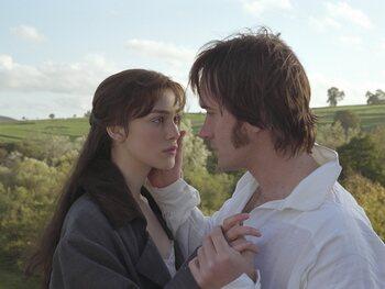 «Orgueil et préjugés» (2005)