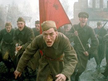 Dimanche : Stalingrad