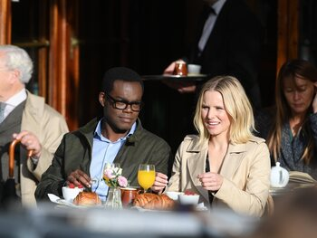2. The Good Place