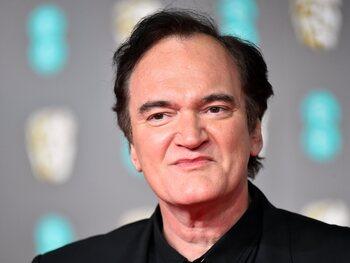 Quentin Tarantino et l'utilisation du gsm