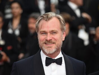 Christopher Nolan et l'interdiction de s'asseoir